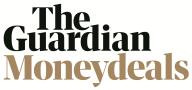 Guardian Moneydeals logo